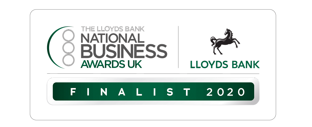 TECHNICHE REACHES THE FINALS OF THE PRESTIGIOUS LLOYDS BANK NATIONAL BUSINESS AWARDS 2020