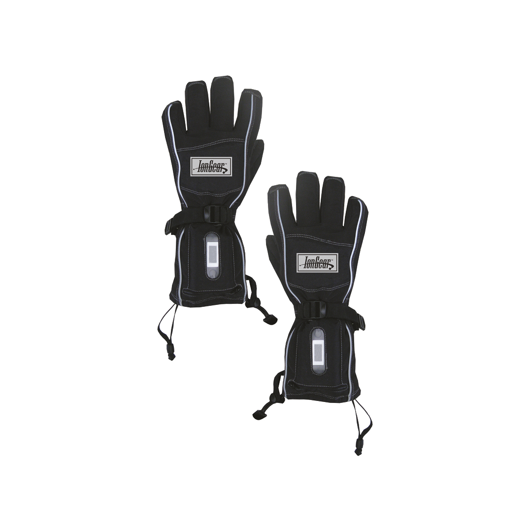 Product image for TechNiche Battery Powered Heating Gloves