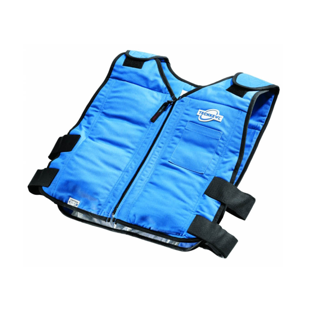 Product image for Techniche Phase Change Indura™ Fire Resistant Cooling Vests