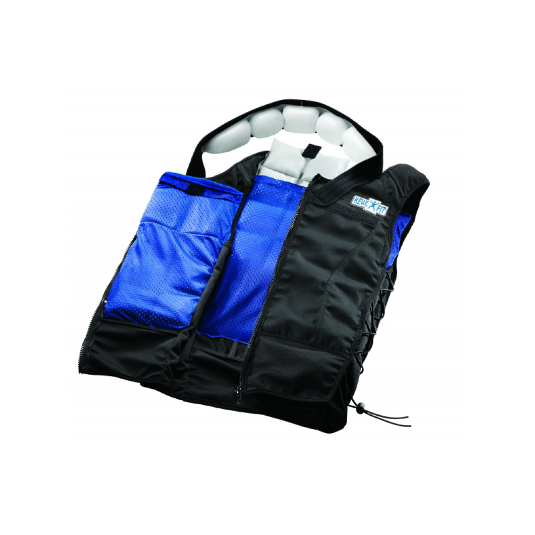 Product image for TechNiche Weight Management Vests for Females