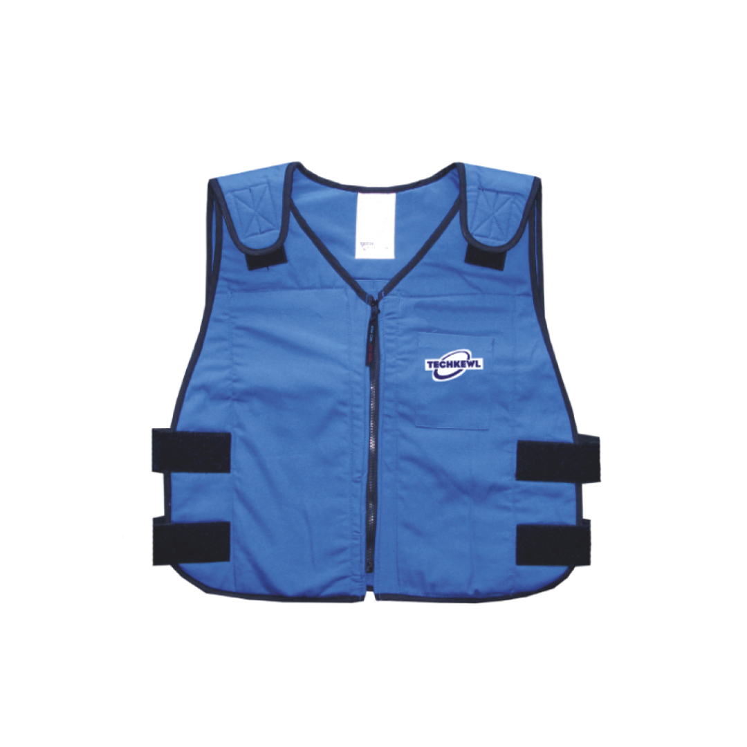 Product image for Techniche Phase Change Nomex™ Fire Resistant Cooling Vests