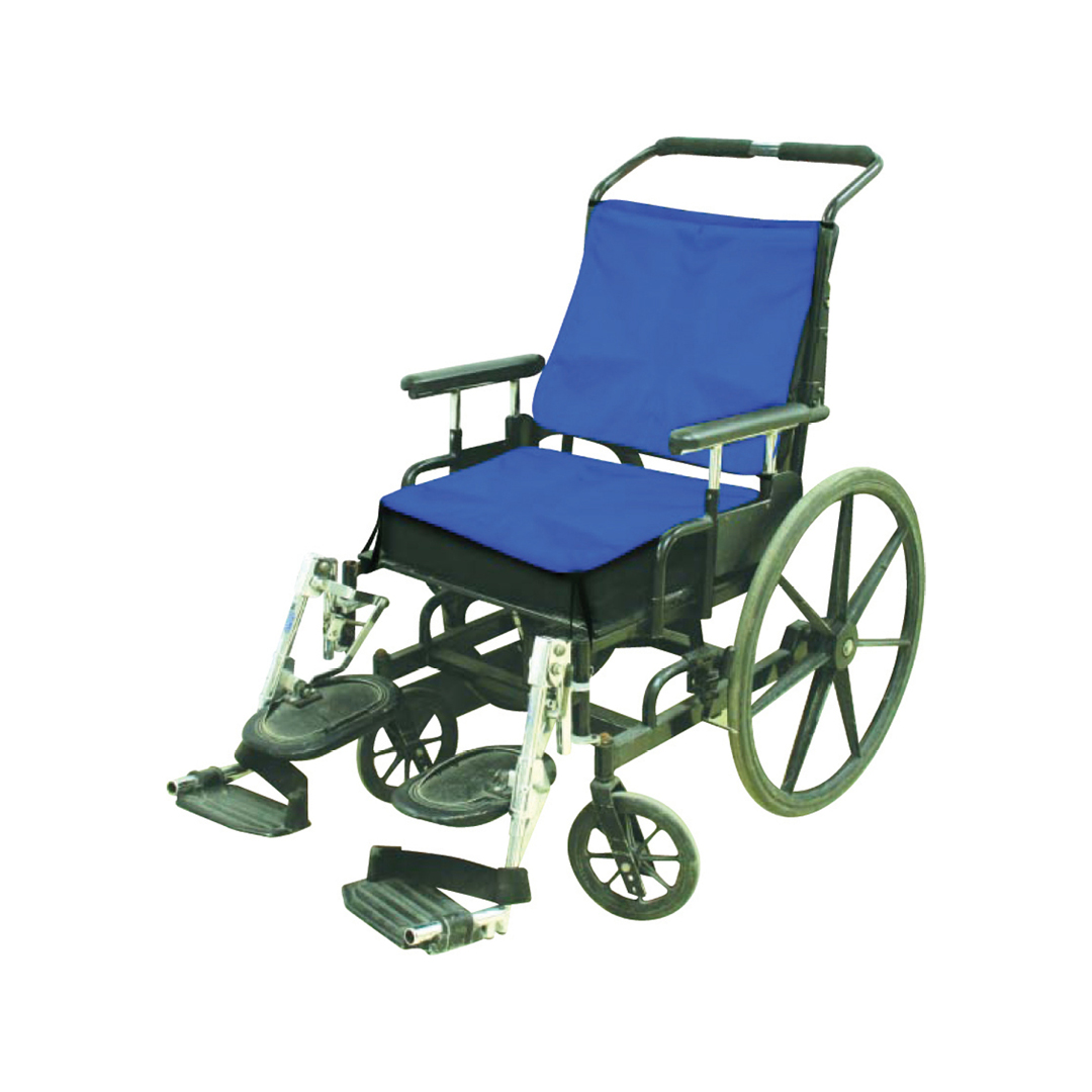 Product image for TechNiche Phase Change Cooling Wheelchair Pads