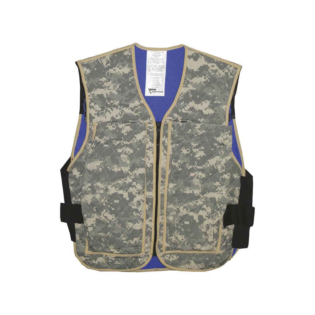 Product image for TechNiche Military Hybrid Cooling Vests