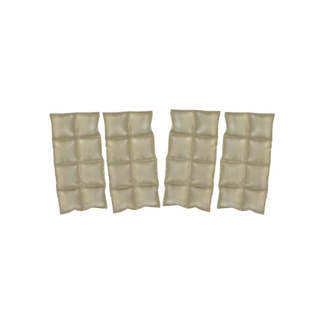 Product image for TechNiche Cooling Inserts for Cool Pax™ Cooling Vests and Military Hybrid Vests