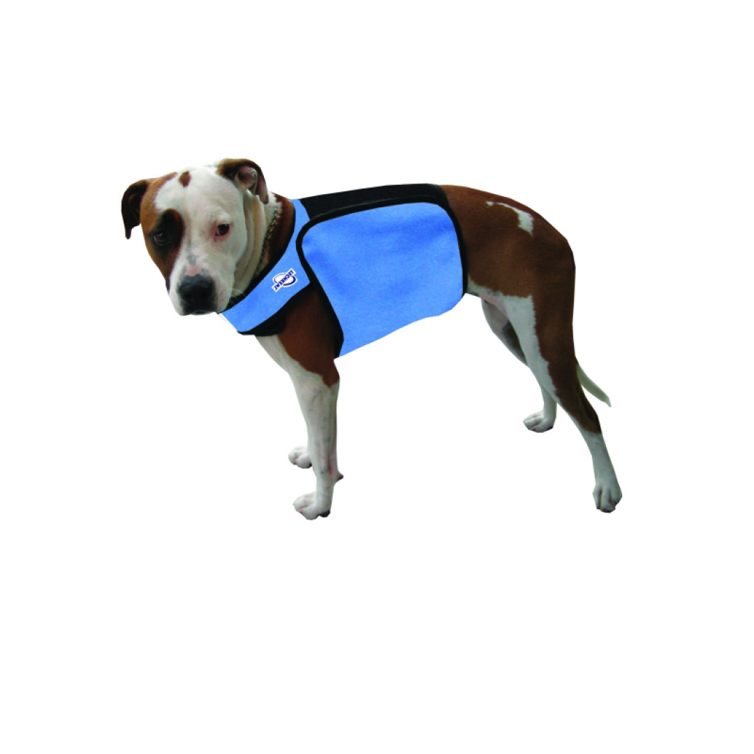 Product image for TechNiche Phase Change Cooling Dog Coats