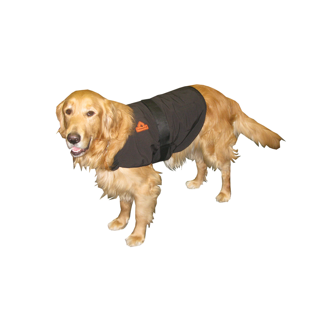 Product image for TechNiche Air Activated Heating Dog Coats
