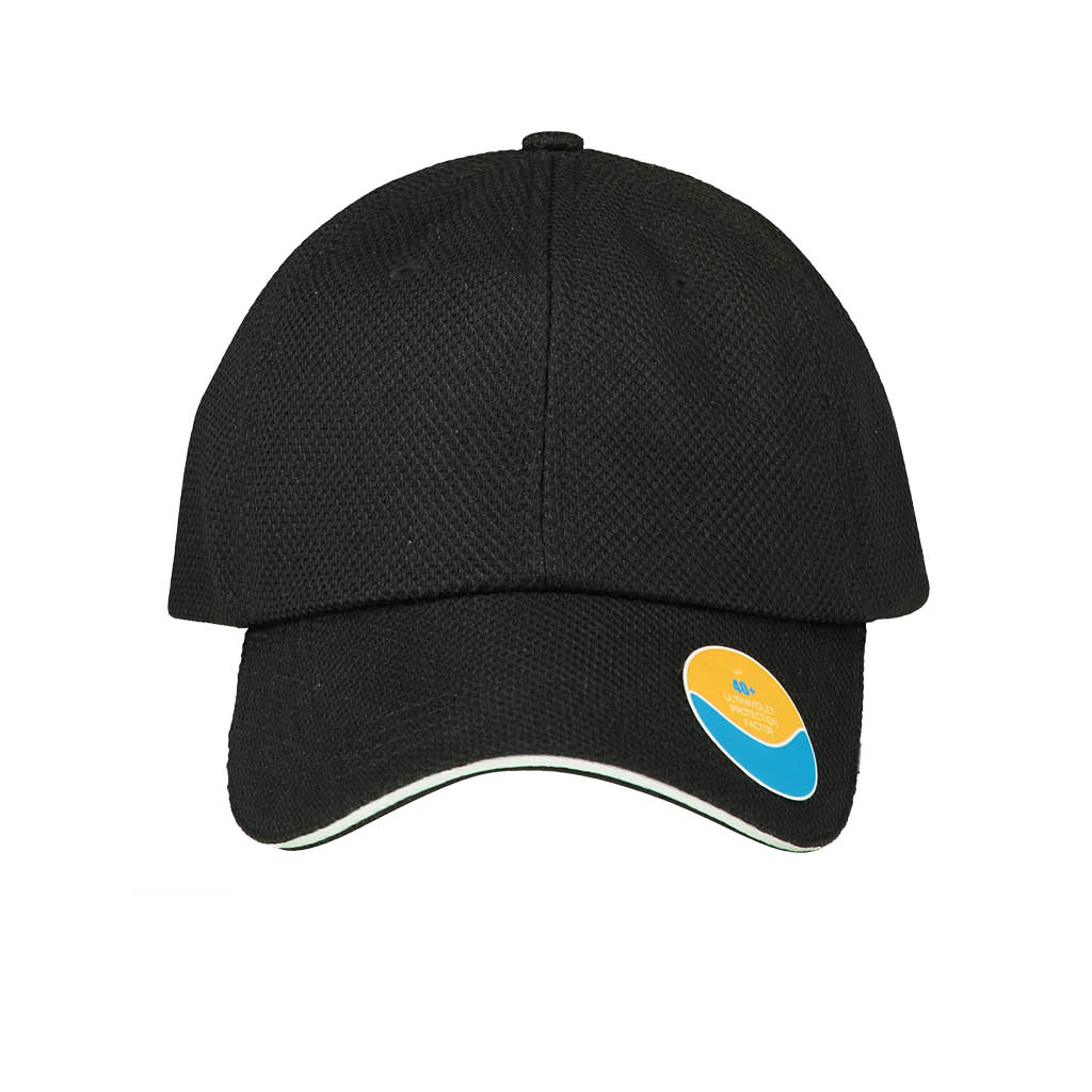 Product image for AeroChill® Cooling Cap Black & White