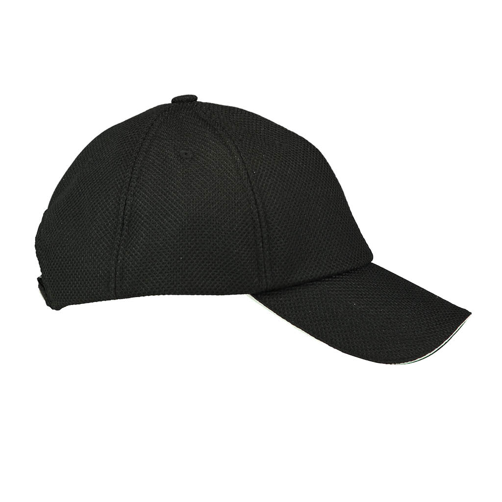 AeroChill® Cooling Cap Black & White