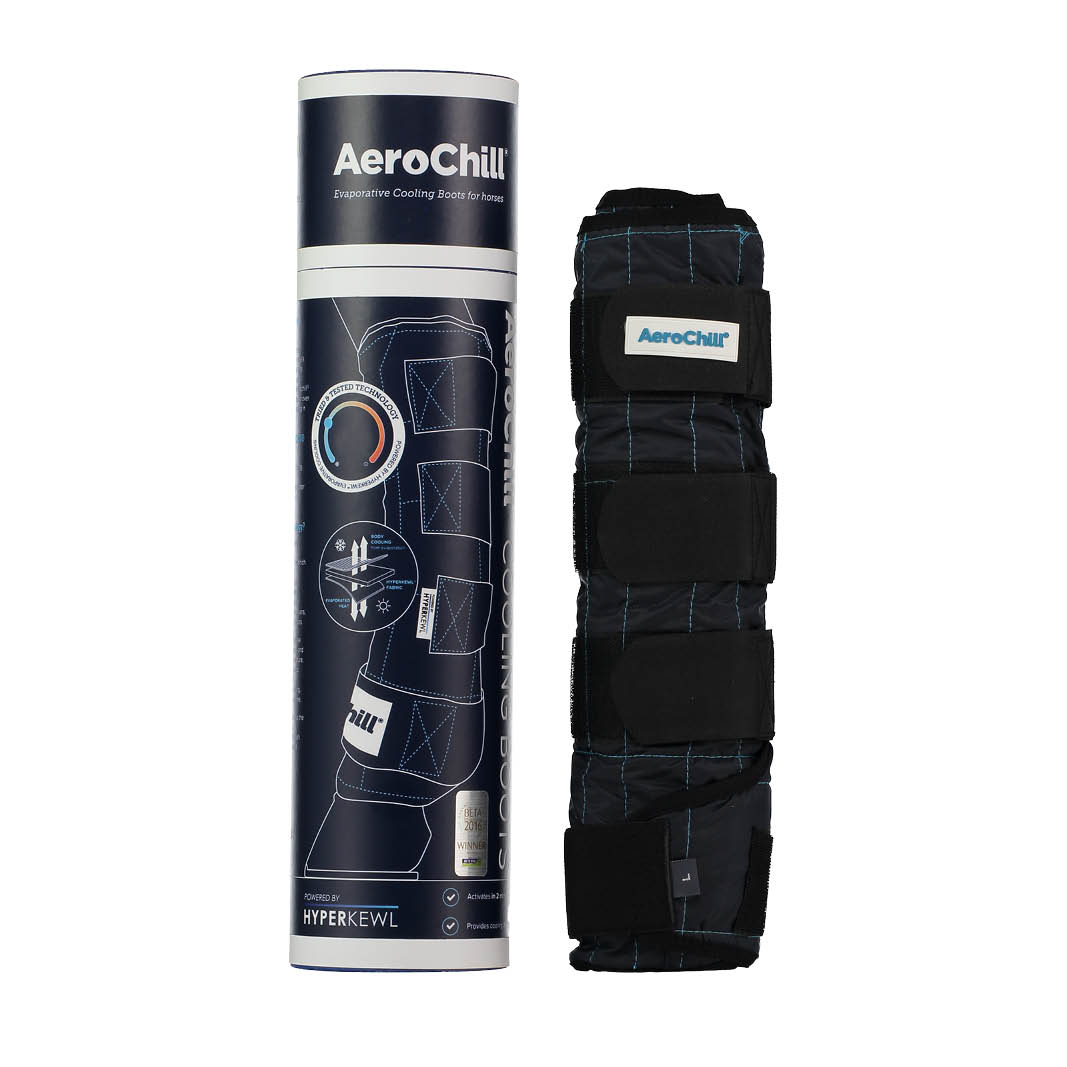 Product image for Aerochill® Cooling Boots for horses